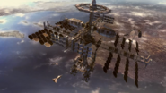 Space Station Feedom ENDWAR