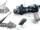 AMZ-50 Marksman