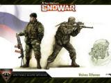 Spetsnaz Guard Brigades