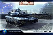 Panther 1A3 art