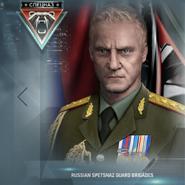 Spetsnaz General No.5