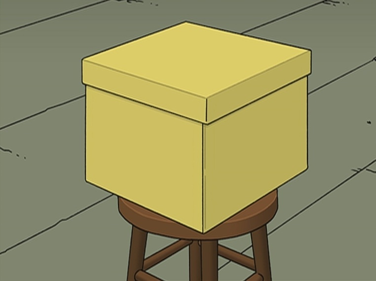 Alternate Universe Box
