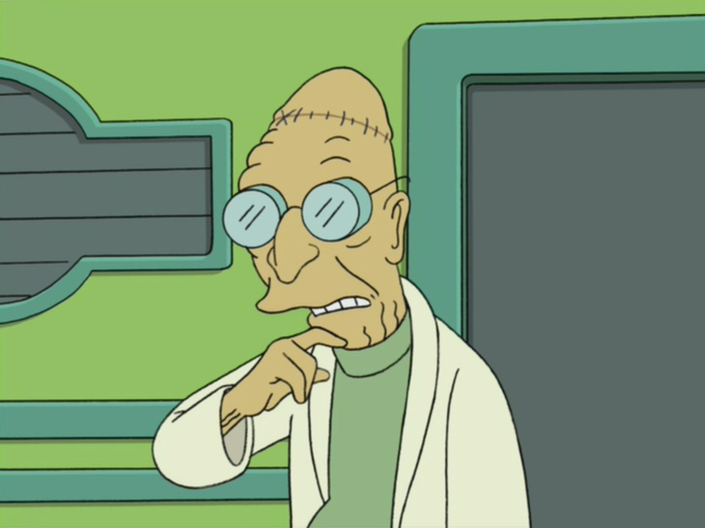 Hubert J. Farnsworth (Universe 1)
