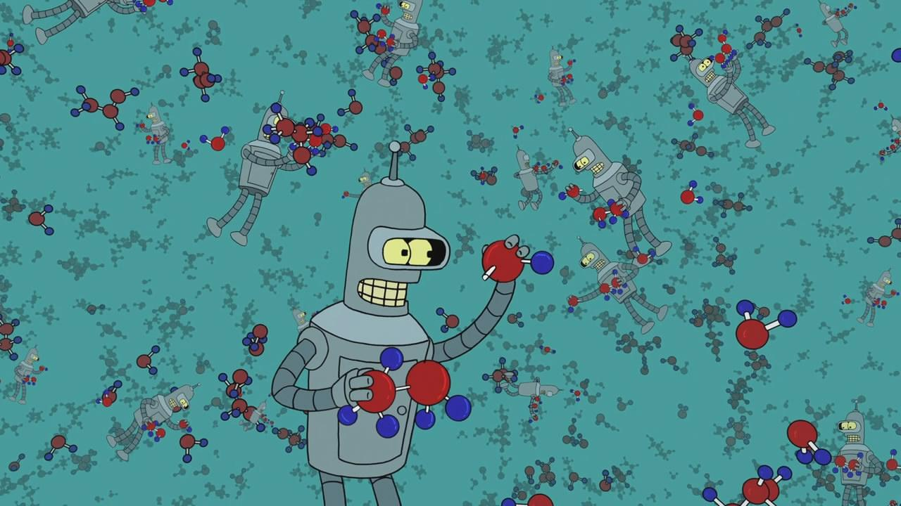 Bender duplicates