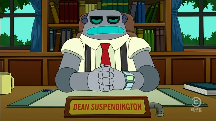 Suspendington