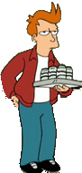 The Late Philip J. Fry/Appearances
