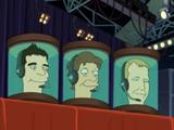 Heads in Jars