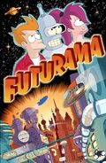 Futurama - Poster Promo