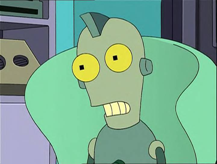 Antonio Calculon, Jr.