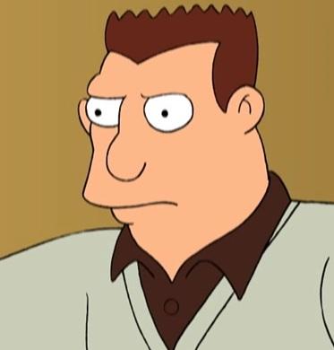 Yancy Fry, Sr.