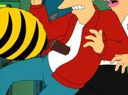 Philip J. Fry DIES!! 1