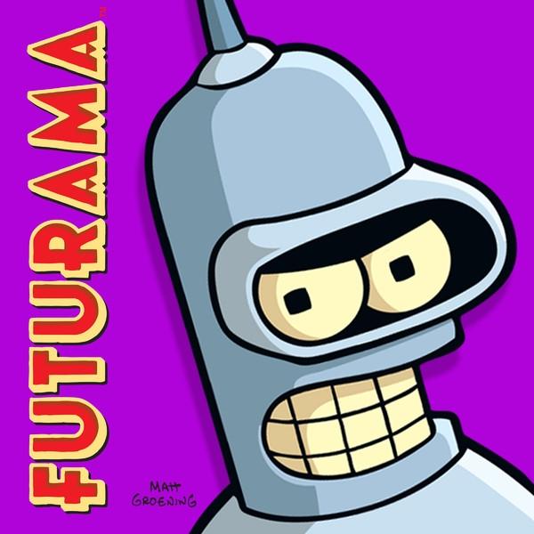 Futurama Theme Song