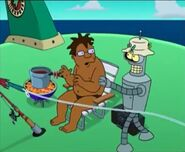Hermes and Bender