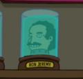 Ron Jeremy Head