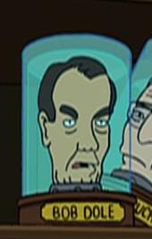 Bob Dole's Head