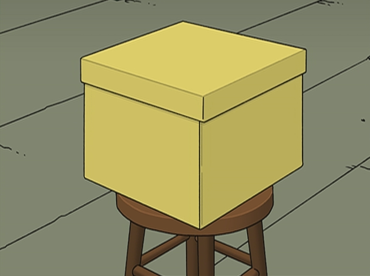 Parallel Universe Box