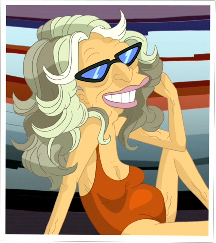 Female Farnsworth