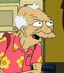 Ned Farnsworth