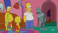 Bender Sleeps for a Millennium