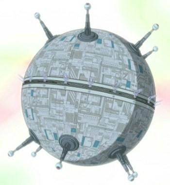 Infosphere