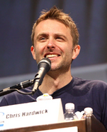 Chris Hardwick by Gage Skidmore 2