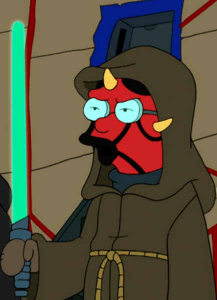 Darth Sploder