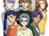 Tokimeki Memorial Girl's Side 1st Love Plus