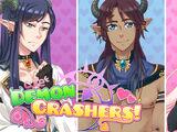Cute Demon Crashers