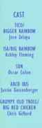 Dora the Explorer Episode 79 2005 Credits 3