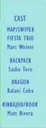 Dora the Explorer Episode 61 2003 Credits 2