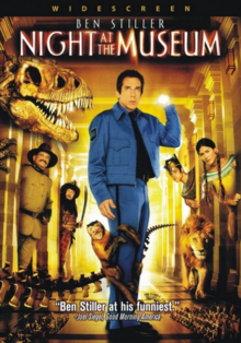 Night at the Museum 2006 DVD Cover.PNG