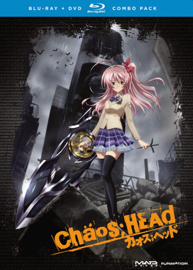 Chaos;HEAd (2011)