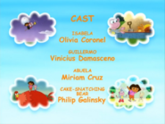 Dora the Explorer Episode 114 2010 Credits 3