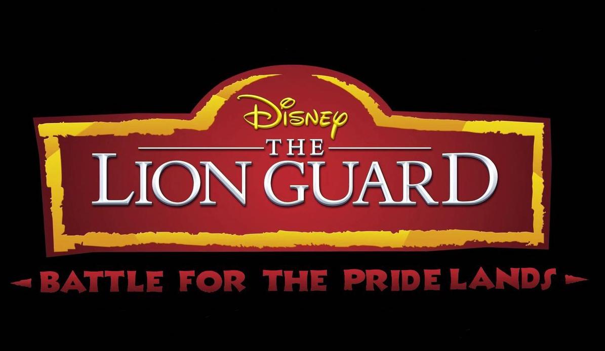 Disney The Lion Guard: Battle for the Pride Lands (2019)