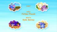 Dora the Explorer Episode 159 2014 Credits 1