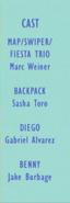 Dora the Explorer Episode 80 2005 Credits 2