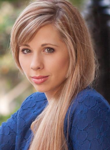 Alexis Tipton