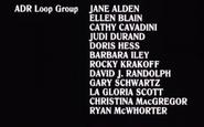 Arachnophobia 1990 Credits