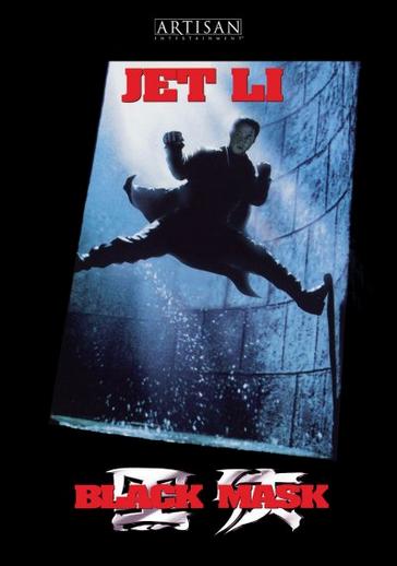 Black Mask (1999)