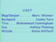 Dora the Explorer Episode 11 2000 Credits 2