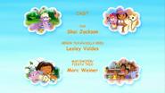 Dora the Explorer Episode 154 2013 Credits 3