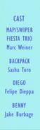 Dora the Explorer Episode 66 2003 Credits 2