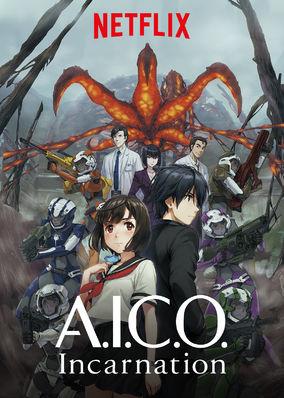 A.I.C.O.: Incarnation (2018)