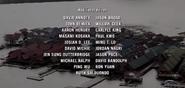 The Marine 2 2009 Credits
