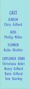 Dora the Explorer Episode 52 2003 Credits 3