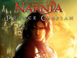 The Chronicles of Narnia: Prince Caspian (2008 Video Game)
