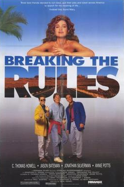 Breaking the Rules (1992)