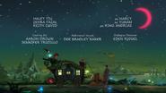 Disney Amphibia Season 2 Episode 14 2021 Credits Part 2