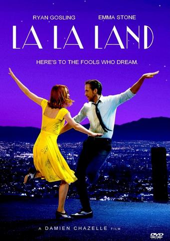 La La Land 2016 English Voice Over Wikia Fandom