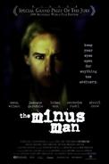 The Minus Man 1999 Poster